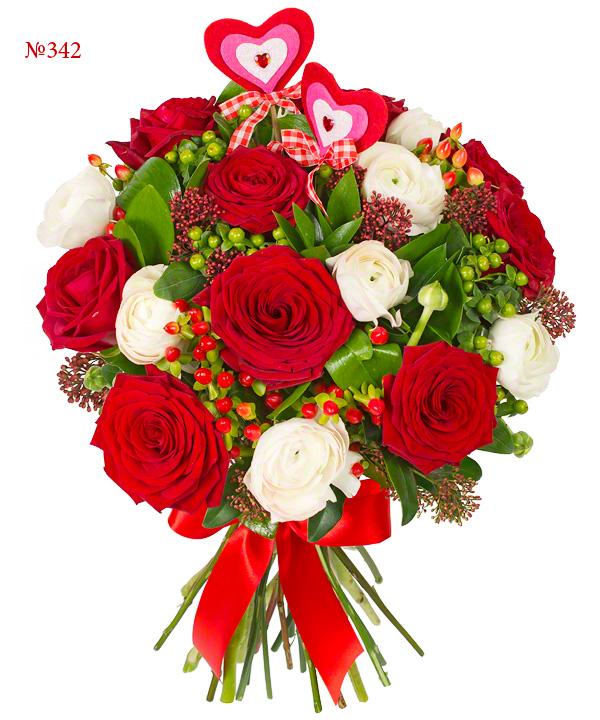 Букет на заказ с доставкой уфа заказ цветов офис киев
