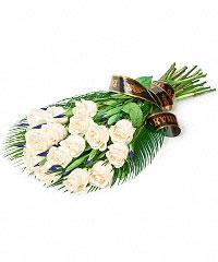 Как заказать траурный букет купить цветы похороны