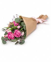Цветы заказать с доставкой омск