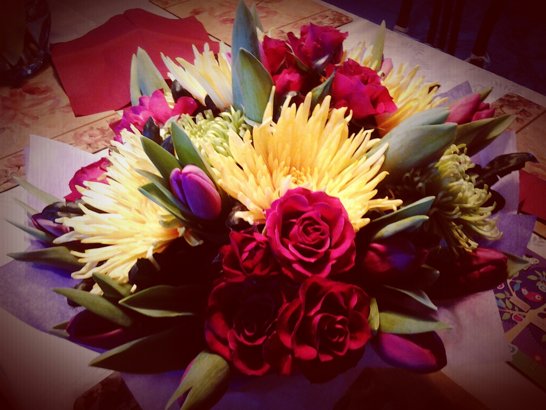 Цветы с доставкой звенигород