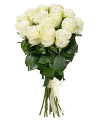 "Bouquet from flowers ""Polar Bouquet "" with delivery in Nizhny Novgorod 20 - 60 cm."