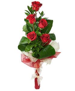 """Букет из цветов """"Букет """"Леди Гамильтон"""""""" 15 - 50 см."""